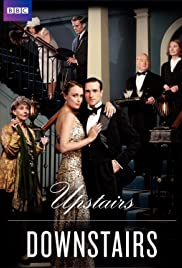 Upstairs Downstairs Poster - TV Show Forum, Cast, Reviews