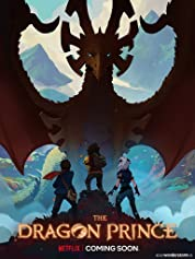The Dragon Prince - Season 1 (2018)