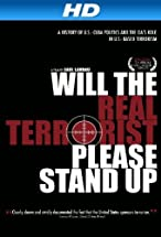Primary image for Will the Real Terrorist Please Stand Up?