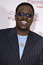Image of Bernie Mac