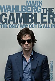 The Gambler (English)