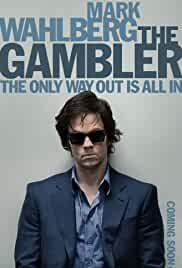 The Gambler Affiche du film