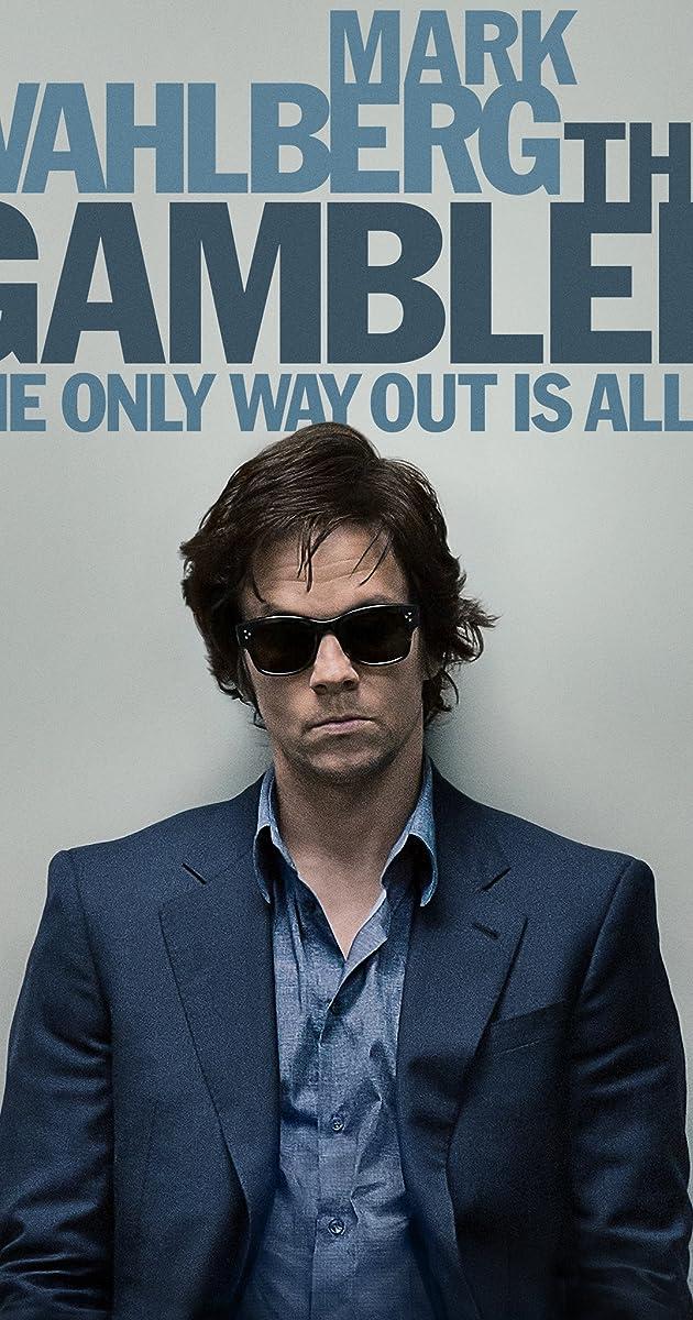 Lošėjas / The Gambler (2014) Online
