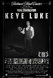 Keye Luke Poster