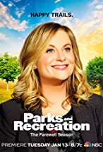 Primary image for Parks and Recreation
