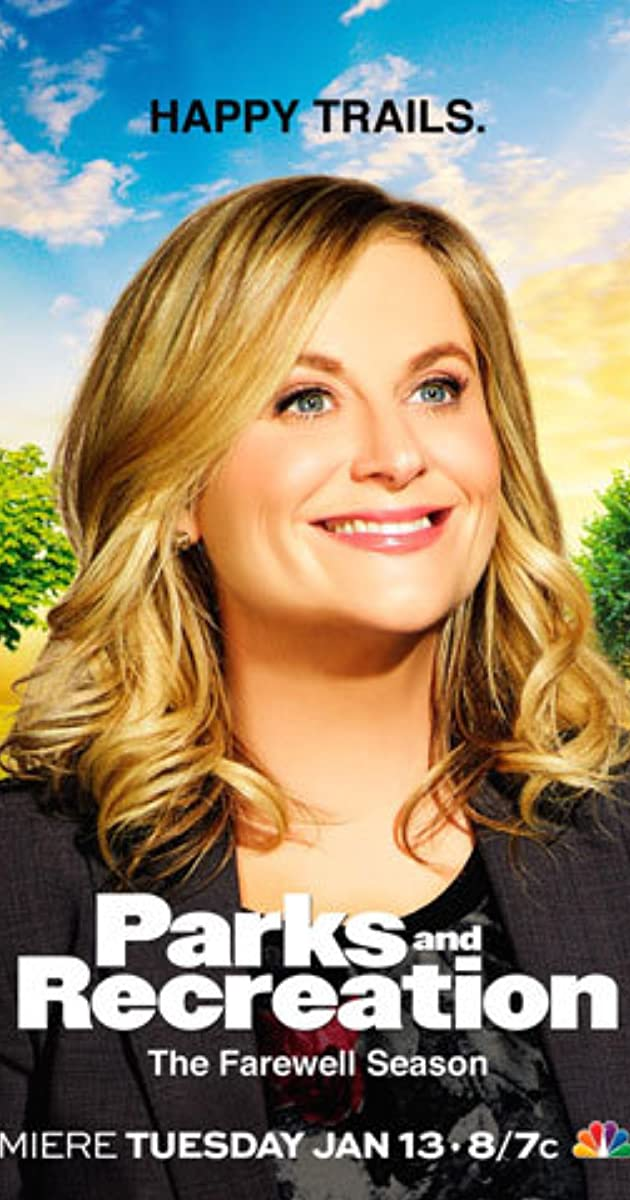 Parks and Recreation TV Series 2009–2015 IMDb