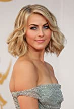 Julianne Hough's primary photo