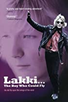 Image of Lakki... The Boy Who Could Fly