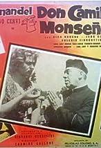 Primary image for Don Camillo monsignore... ma non troppo