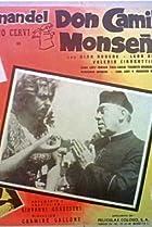 Don Camillo monsignore... ma non troppo (1961) Poster