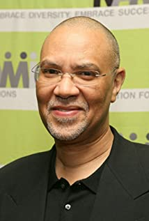 Warrington Hudlin Picture