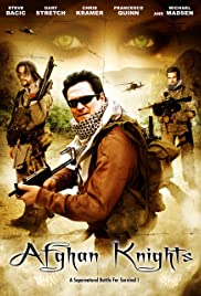 Afghan Knights (2007) Poster - Movie Forum, Cast, Reviews