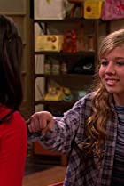 Image of iCarly: iDon't Want to Fight