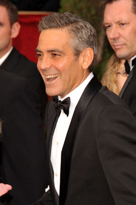 George Clooney at The 80th Annual Academy Awards (2008)