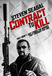 Contract to Kill (2016) Poster - Movie Forum, Cast, Reviews