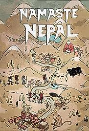 Namaste Nepal Poster