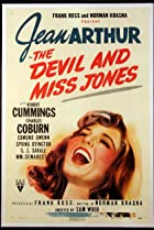 Image of The Devil and Miss Jones