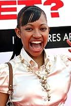 Image of Aleisha Allen