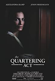 The Quartering Act Poster