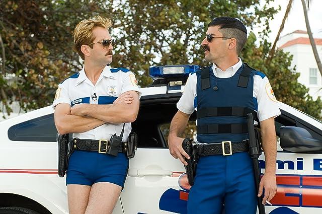 Robert Ben Garant and Thomas Lennon in Reno 911!: Miami (2007)