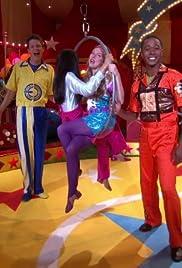 Circus Mojo Poster