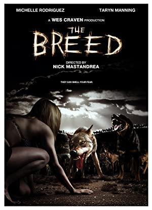 The Breed (2006) Download on Vidmate