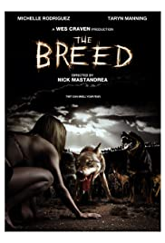 Nonton Film The Breed (2006)