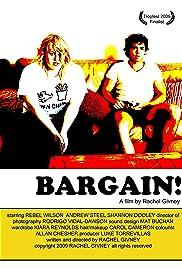 Bargain Poster