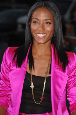 Jada Pinkett Smith at The Kingdom (2007)