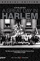 Image of A Great Day in Harlem