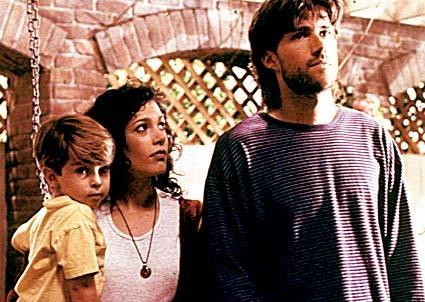 Matthew Fox in Party of Five (1994)