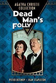 Dead Man's Folly (1986) Poster - Movie Forum, Cast, Reviews