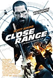 Close Range (2015) Poster - Movie Forum, Cast, Reviews