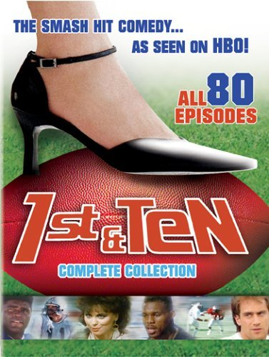 1st & Ten: The Championship (1984)