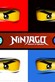 Ninjago: Masters of Spinjitzu Poster - TV Show Forum, Cast, Reviews