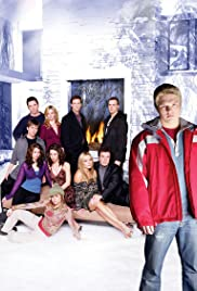 Whistler Poster - TV Show Forum, Cast, Reviews