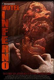 Hotel Inferno(2013) Poster - Movie Forum, Cast, Reviews