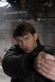 Aktori Forrest Griffin