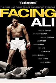Facing Ali (2009) Poster - Movie Forum, Cast, Reviews
