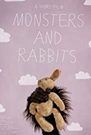 Monsters and Rabbits Poster