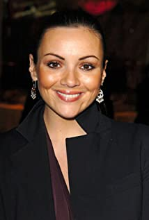 Martine McCutcheon Picture