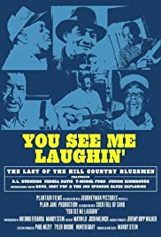 You See Me Laughin' Poster