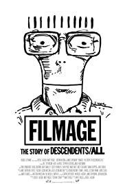 Filmage: The Story of Descendents/All (2013) Poster - Movie Forum, Cast, Reviews