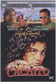 Cachito Poster
