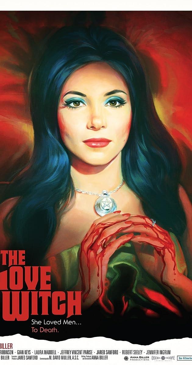 The Love Witch 2016 IMDb