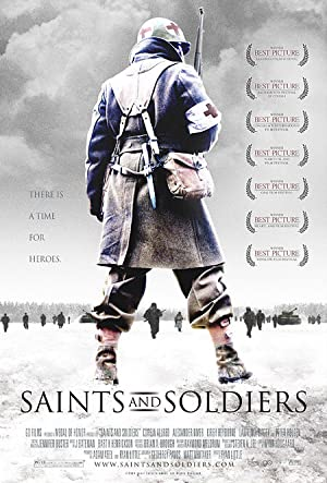 Saints and Soldiers streaming