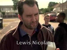 Lewis Nicolas