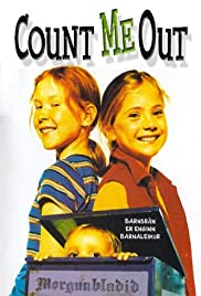 Count Me Out Poster