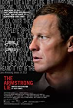 The Armstrong Lie(2013)