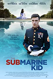 The Submarine Kid (2015) Poster - Movie Forum, Cast, Reviews